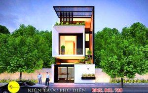 Báo giá xây dựng nhà trọn gói tại Nghệ An